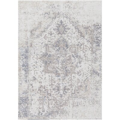 Montrose Area Rug Rug Size: Rectangle 53 x 76