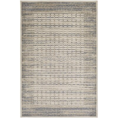 Jeddo Tibetan Rectangle Brown Area Rug Rug Size: Rectangle 53 x 76