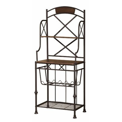 Callimont Storage Bakers Rack