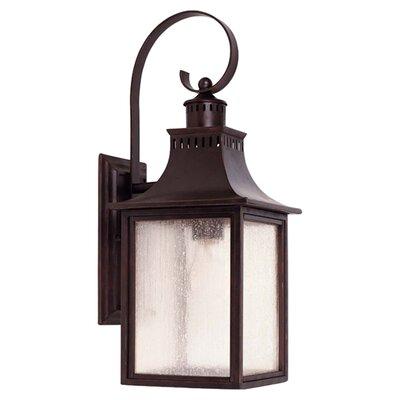 Charmaine Outdoor Wall Lantern