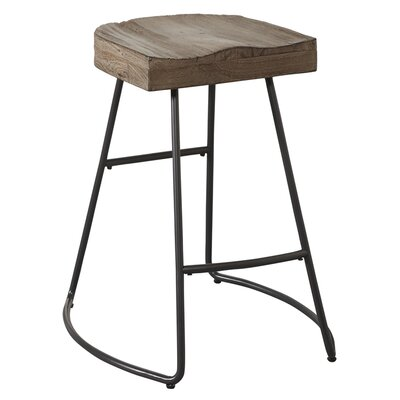 Charlie 24 Bar Stool