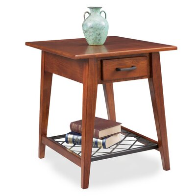Isa End Table