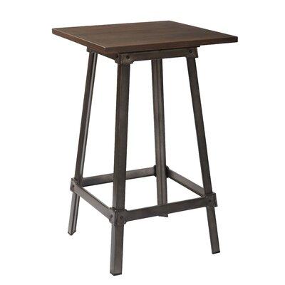 Isaac Pub Table