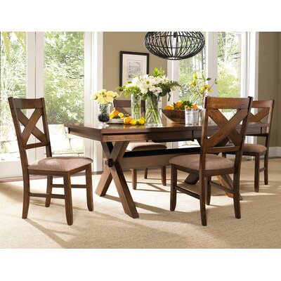 Isabell 5 Piece Dining Set