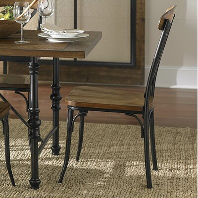 Grateron Side Chair (Set of 2)