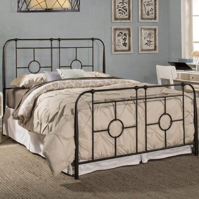 Gwen Panel Bed Size: Queen