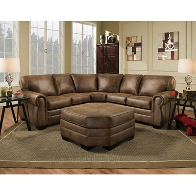 Groleau Sectional