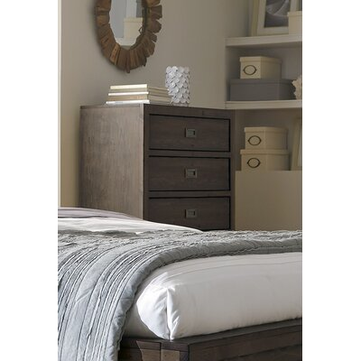 Eaucourt 5 Drawer Chest