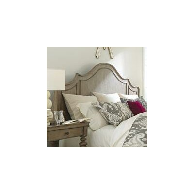 Paredes Panel Headboard Size: California King