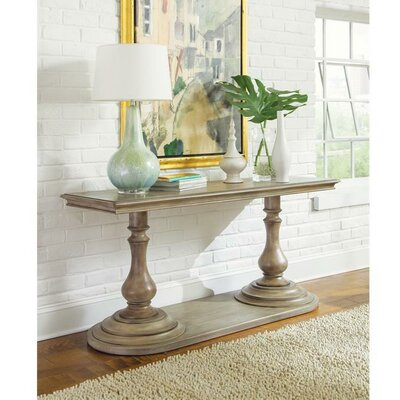 Paredes Console Table