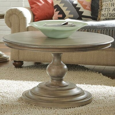 Paredes Coffee Table