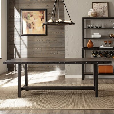 Cathie Rectangle Dining Table