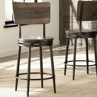 Cathie 30 Swivel Bar Stool