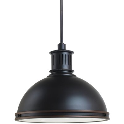 Orchard Hill 3-Light Inverted Pendant Finish: Autumn Bronze