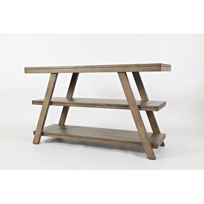 Doland Console Table