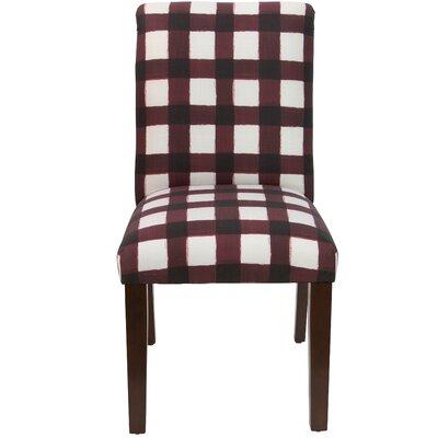 Kayleigh Backwoods Side Chair