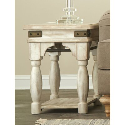 LaShun End Table