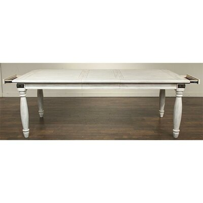 LaShun Extendable Dining Table