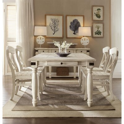LaShun 5 Piece Dining Set