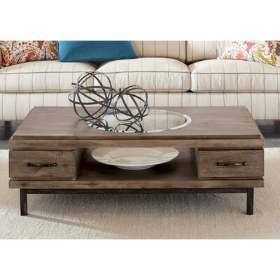 Katy Rectangular Coffee Table