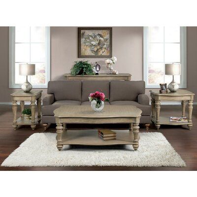 Virgouda�Coffee Table Set