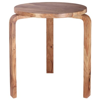 Bellflower End Table