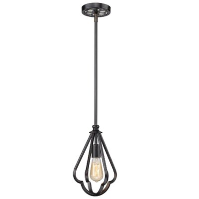 Casselman 1-Light Foyer Pendant