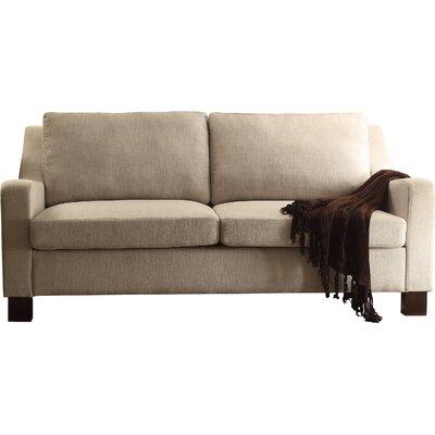Reynolds Sofa Upholstery: Beige