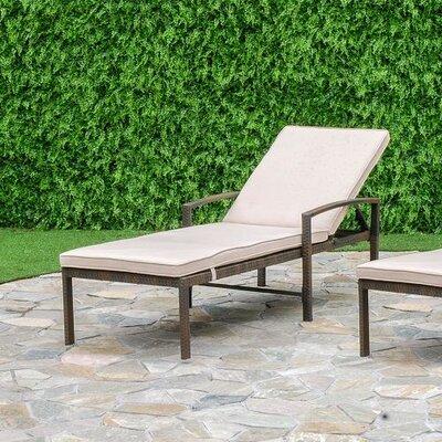 Audette Chaise Lounge Set Cushion 129 Product Pic
