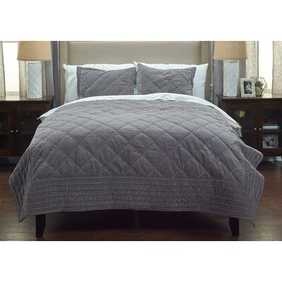 Belington Quilt Size: King