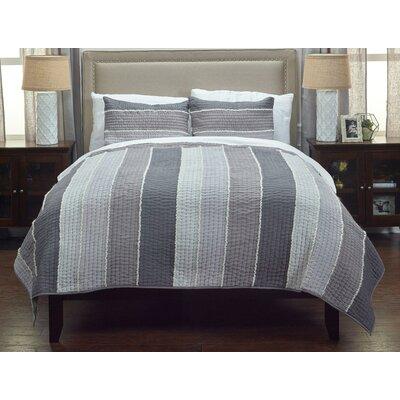 Bayard Quilt Size: Twin