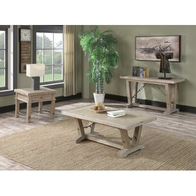 Byron Coffee Table Set