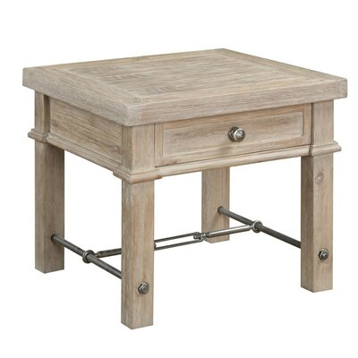 Byron End Table