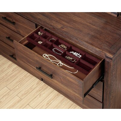 Circe 6 Drawer Dresser