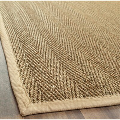 Lemoyne Brown Area Rug