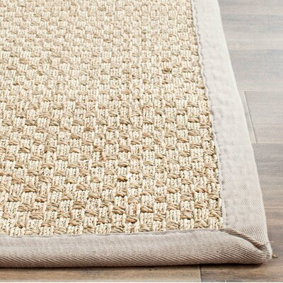 Lehighton Brown/Beige Area Rug Rug Size: 9 x 9 Square
