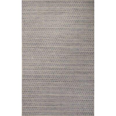 Turton Taupe/Blue Moroccan Area Rug Rug Size: Rectangle 2 x 3