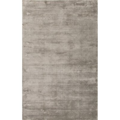 Geff Hand-Loomed Taupe/Tan Area Rug Rug Size: Rectangle 9 x 12