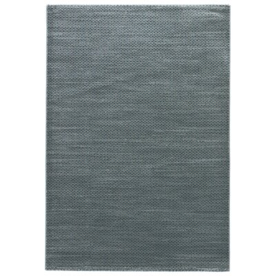 Genesee Cloud Burst Area Rug Rug Size: 2' x 3'