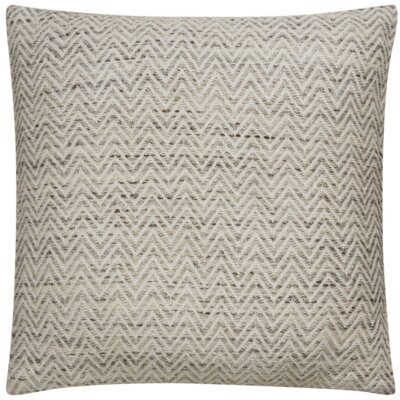 Bossier Tribal Pattern Square Throw Pillow