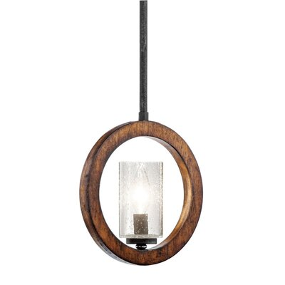 Christenson 1-Light Mini Pendant