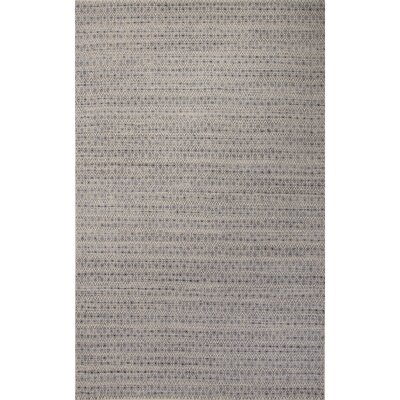 Turton Blue/Taupe Area Rug Rug Size: Rectangle 9 x 12