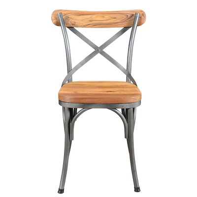 Mcbride Solid Wood Dining Chair