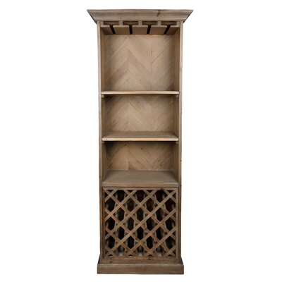 Solis Wine Bar Cabinet
