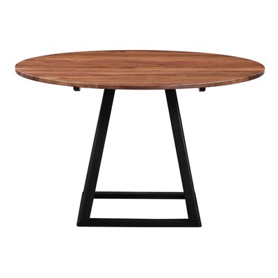 Fitzgerald Round Dining Table