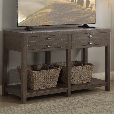 Shaffer Console Table