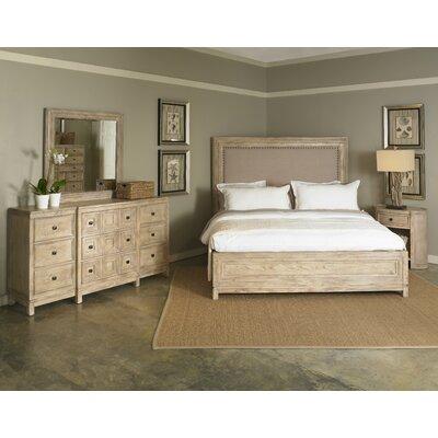 Semmes Panel Customizable Bedroom Set