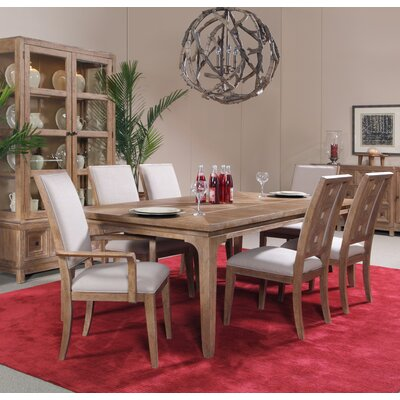 Semmes 7 Piece Dining Set