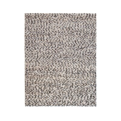 Erables Hand-Woven Multi Area Rug Rug Size: 5 x 7