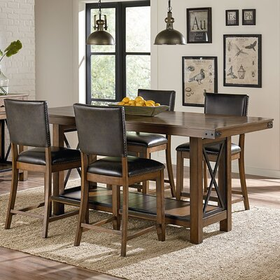 Agusta Counter Height Dining Table